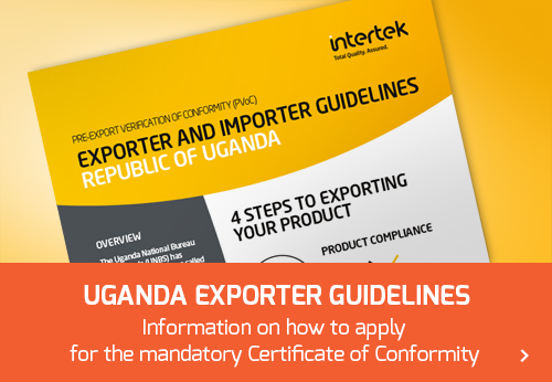 Uganda Business Export Guide